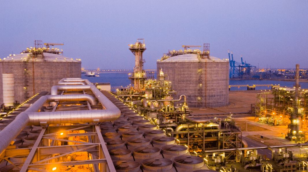 Egypt's Damietta LNG finally ships its first cargo since 2012
