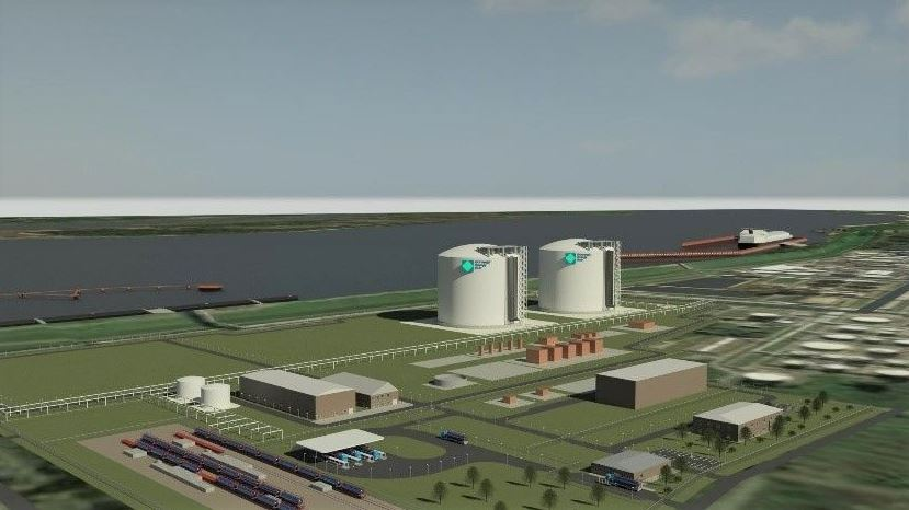 Hanseatic says firms interested to book full Stade LNG capacity