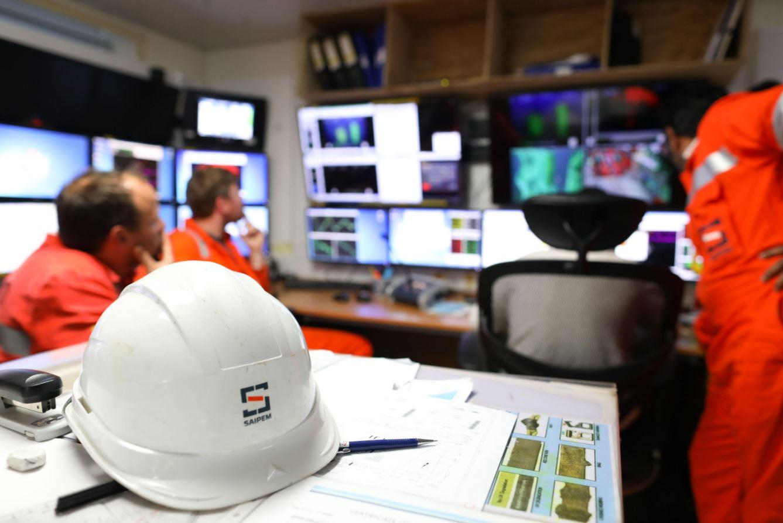 Saipem nets $1.7 billion offshore contract from Qatargas