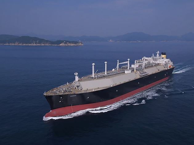 Shell 2020 LNG demand holds steady, to hit 700 million tonnes by 2040