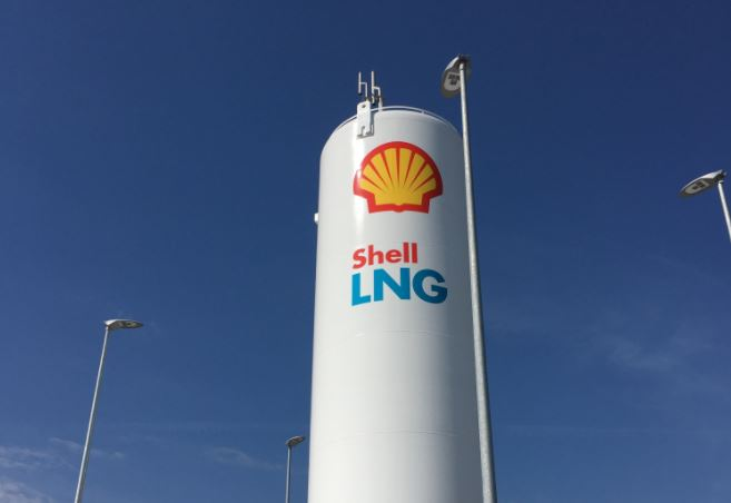 Shell continues to expand German LNG station network