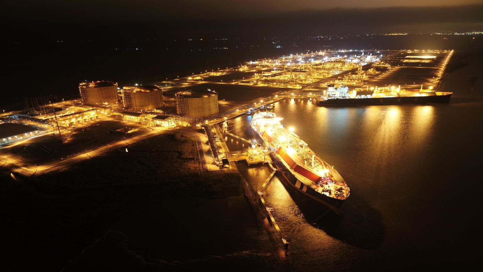 Strong spot market boosts Awilco LNG