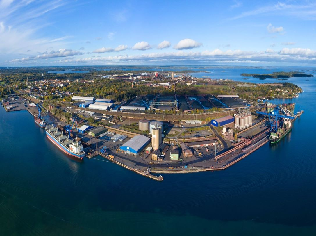 Sweden's OxGas awards LNG tank gig to Tissot