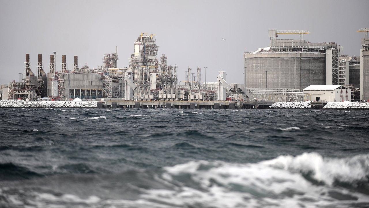 PSA Hammerfest LNG fire investigation finds Equinor broke safety rules