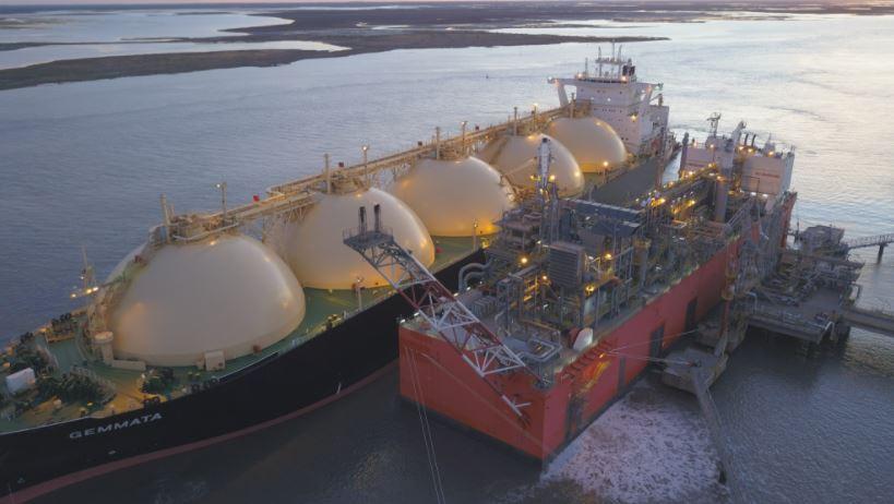 Sycar almost ready to start construction on Ecuador's first LNG terminal