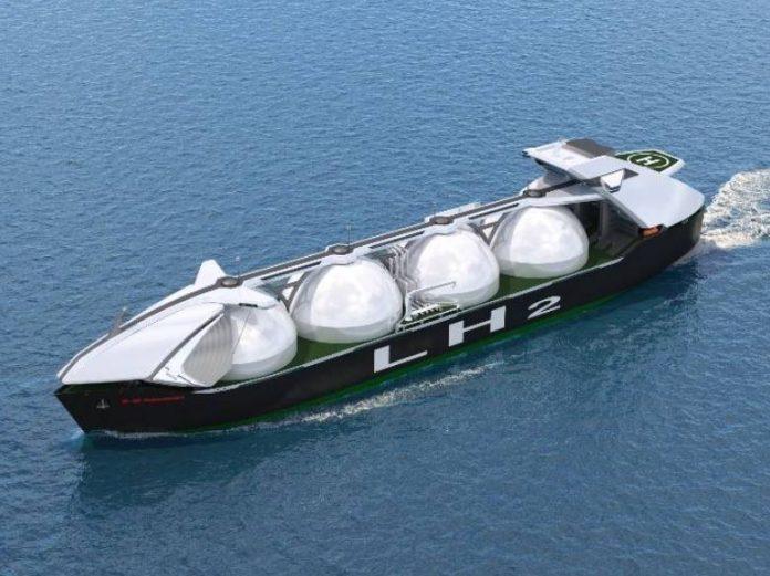Five companies in Singapore hydrogen move