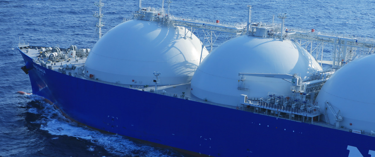 NYK gets DNV OK for online LNG cargo simulator