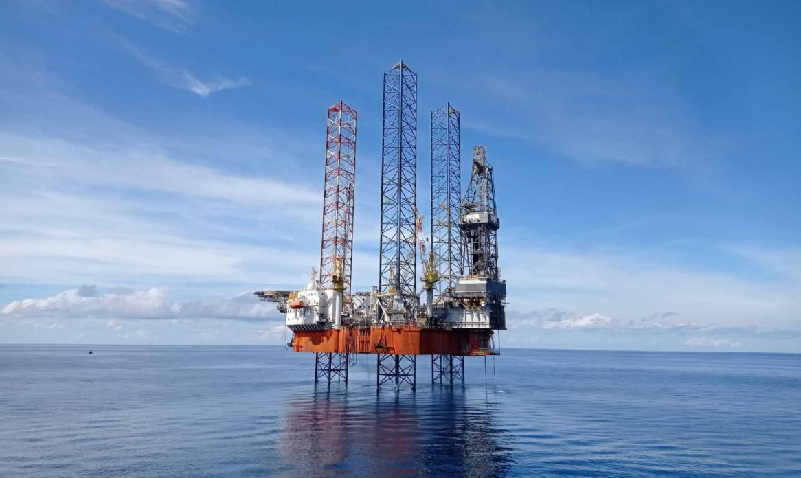 PTTEP, Petronas find more gas off Malaysia