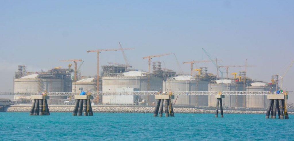 Technip Energies scores Kuwait contract