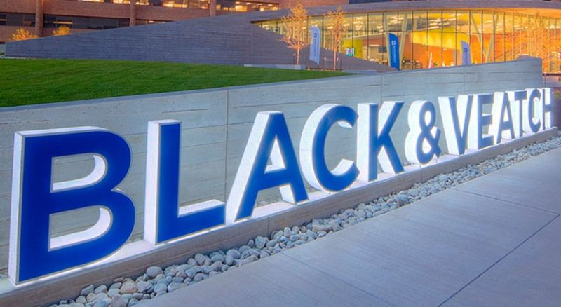 Black & Veatch to work on LNG-to-power project in Colombia