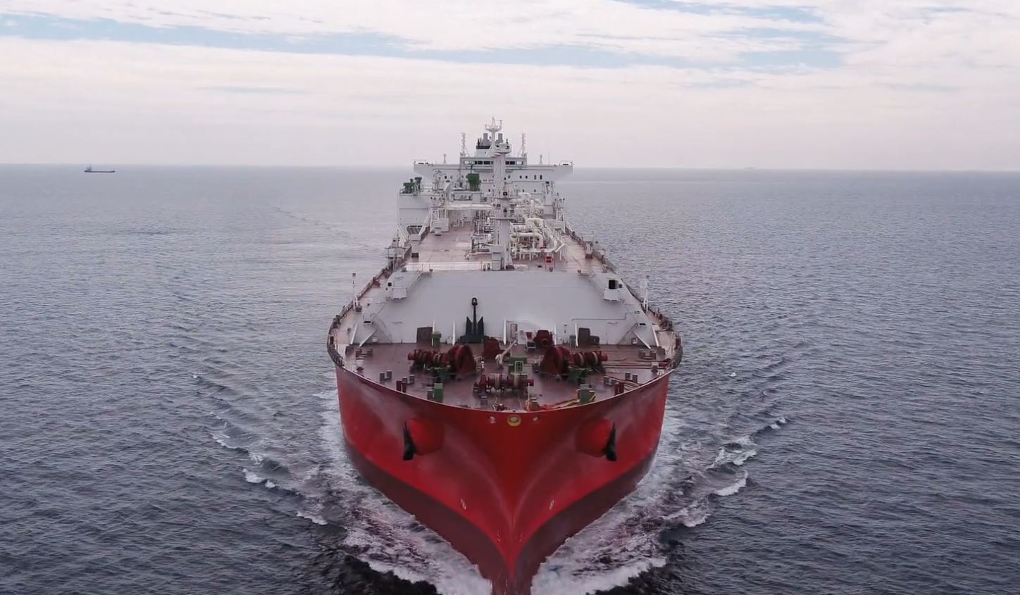 Denmark's Celsius welcomes new LNG carrier