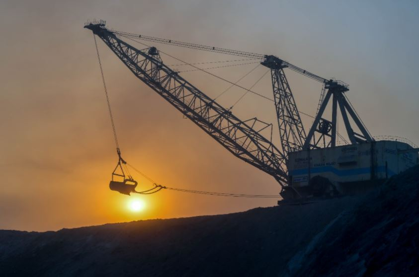 Coal India plans to switch from diesel to LNG