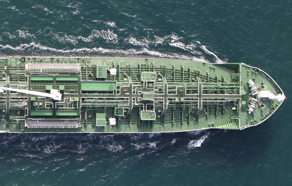 Fairfield Chemical places order for LNG-powered duo at Japan's Fukuoka