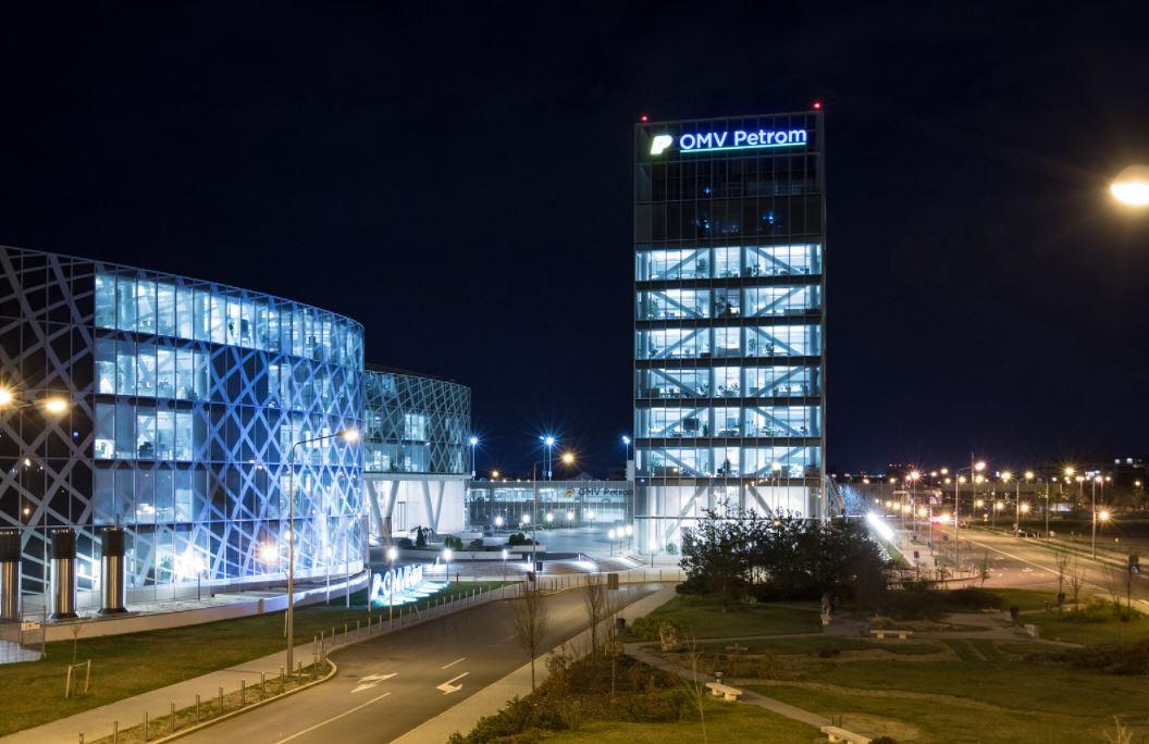 Romania's OMV Petrom enters LNG distribution market