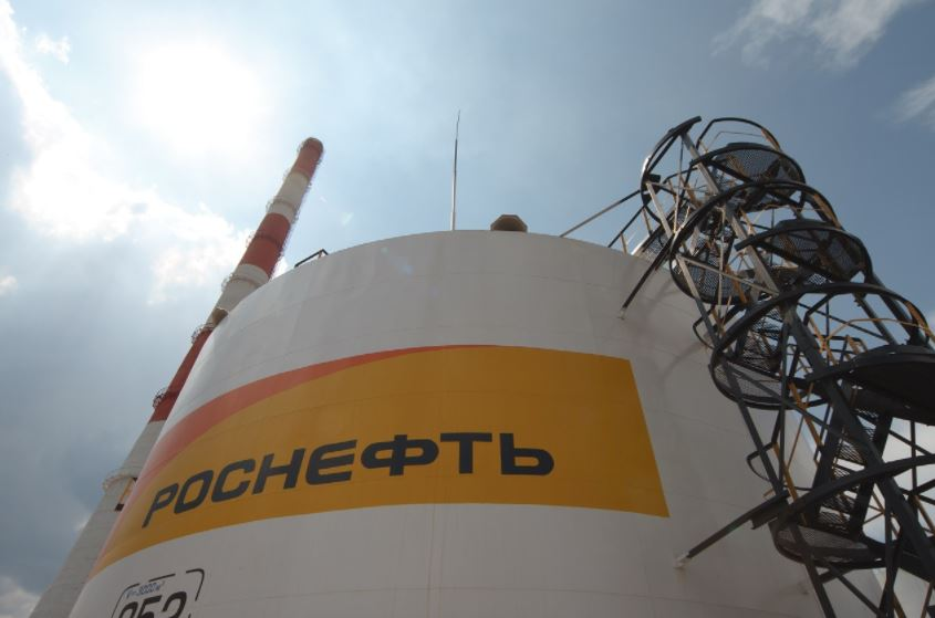 Russia's Rosneft plans LNG filling stations