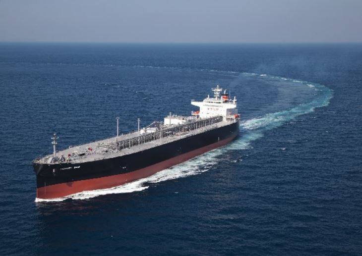 Shell sells carbon-neutral LPG cargo to Japan's Astomos Energy
