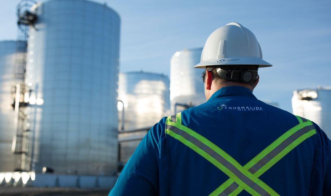 Tourmaline buys Black Swan Energy, sets sights on Canadian LNG
