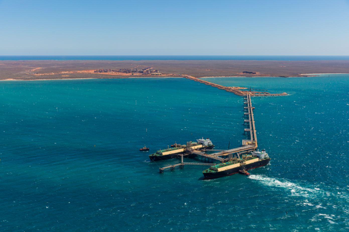 Australia's Ventia scores Chevron LNG maintenance contract