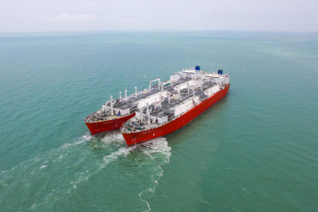 Bangladesh looking to buy LNG from Malaysia's Petronas