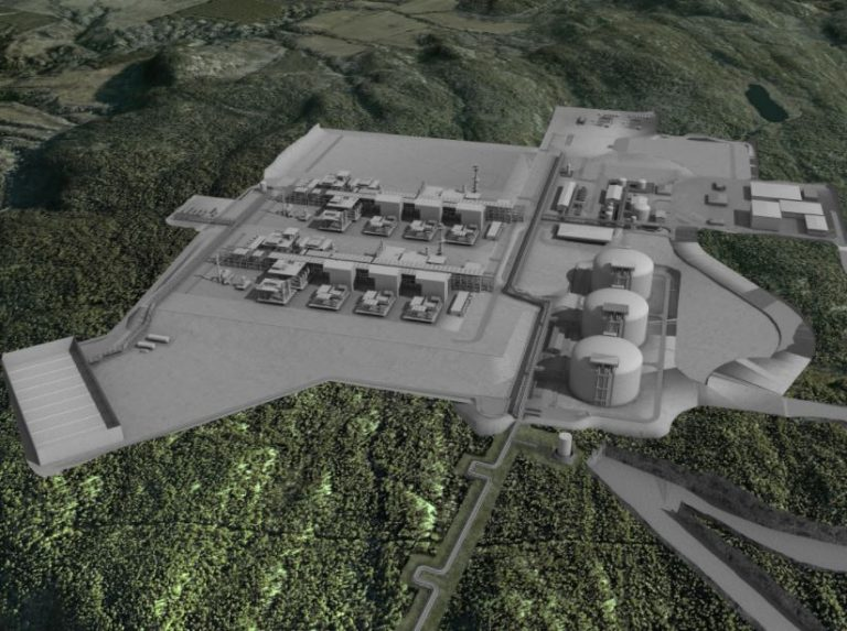 Canada's Quebec says no to Energie Saguenay LNG export project