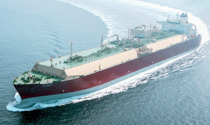 Croatian FSRU to receive first Qatari LNG cargo