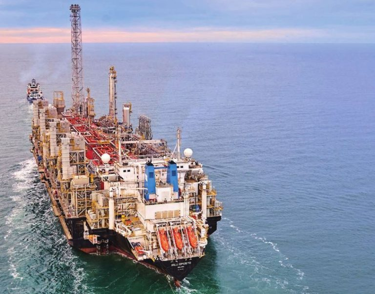 Golar, partners finally agree to boost utilization of Cameroon FLNG