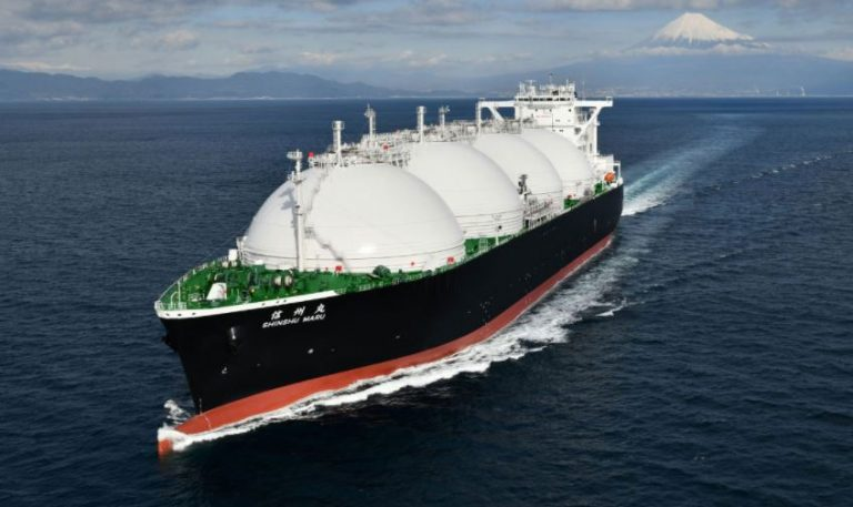 Japan's LNG imports rise in June