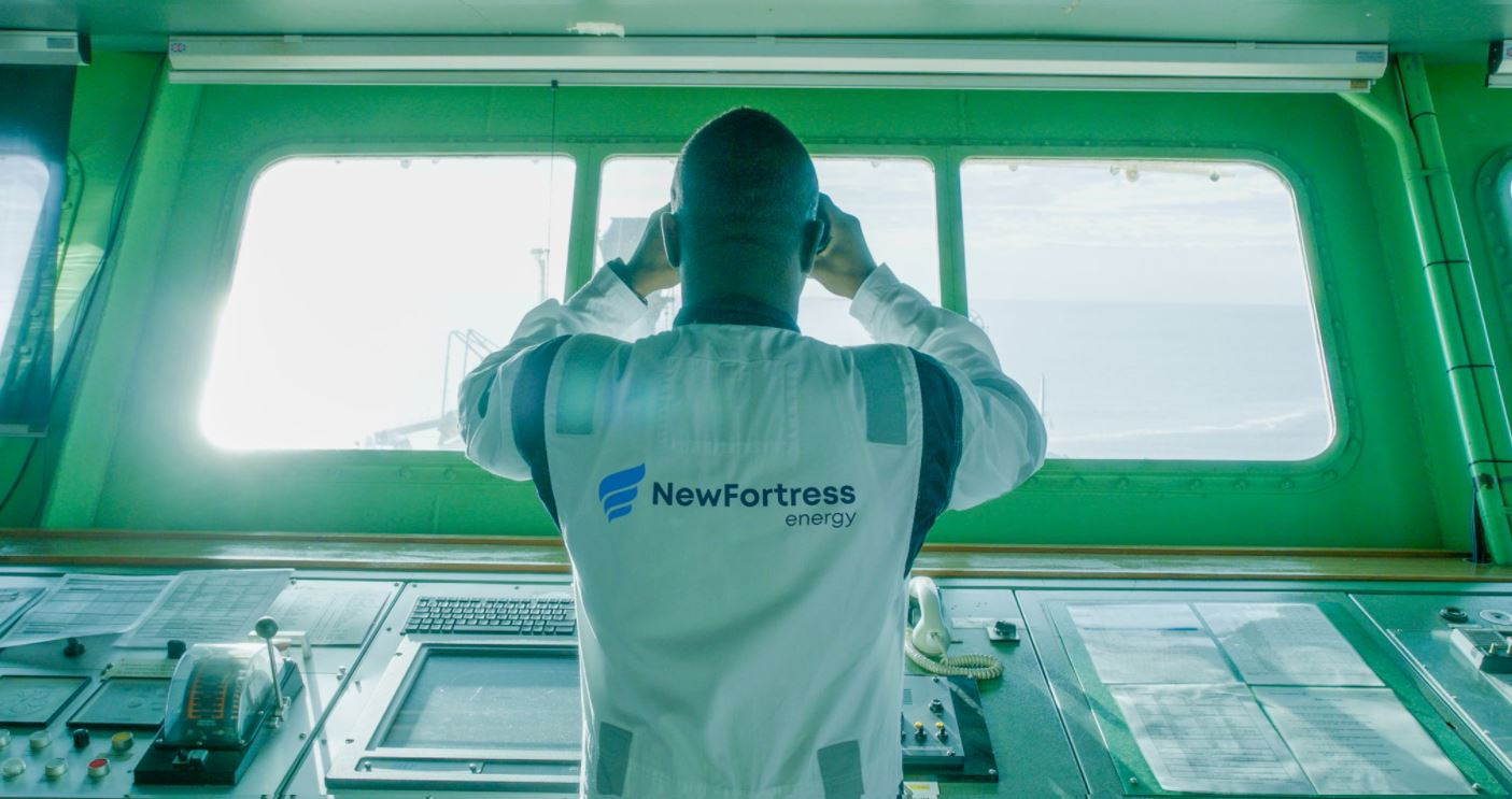 New Fortress Energy says secures LNG supply