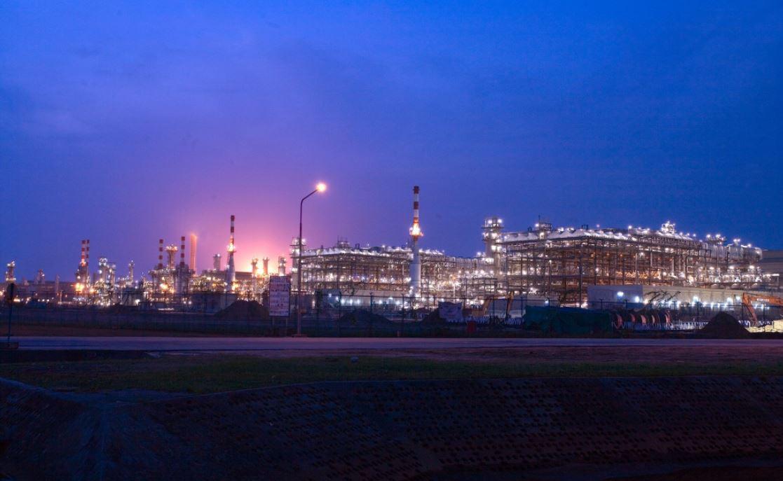 Nigeria LNG names new CEO