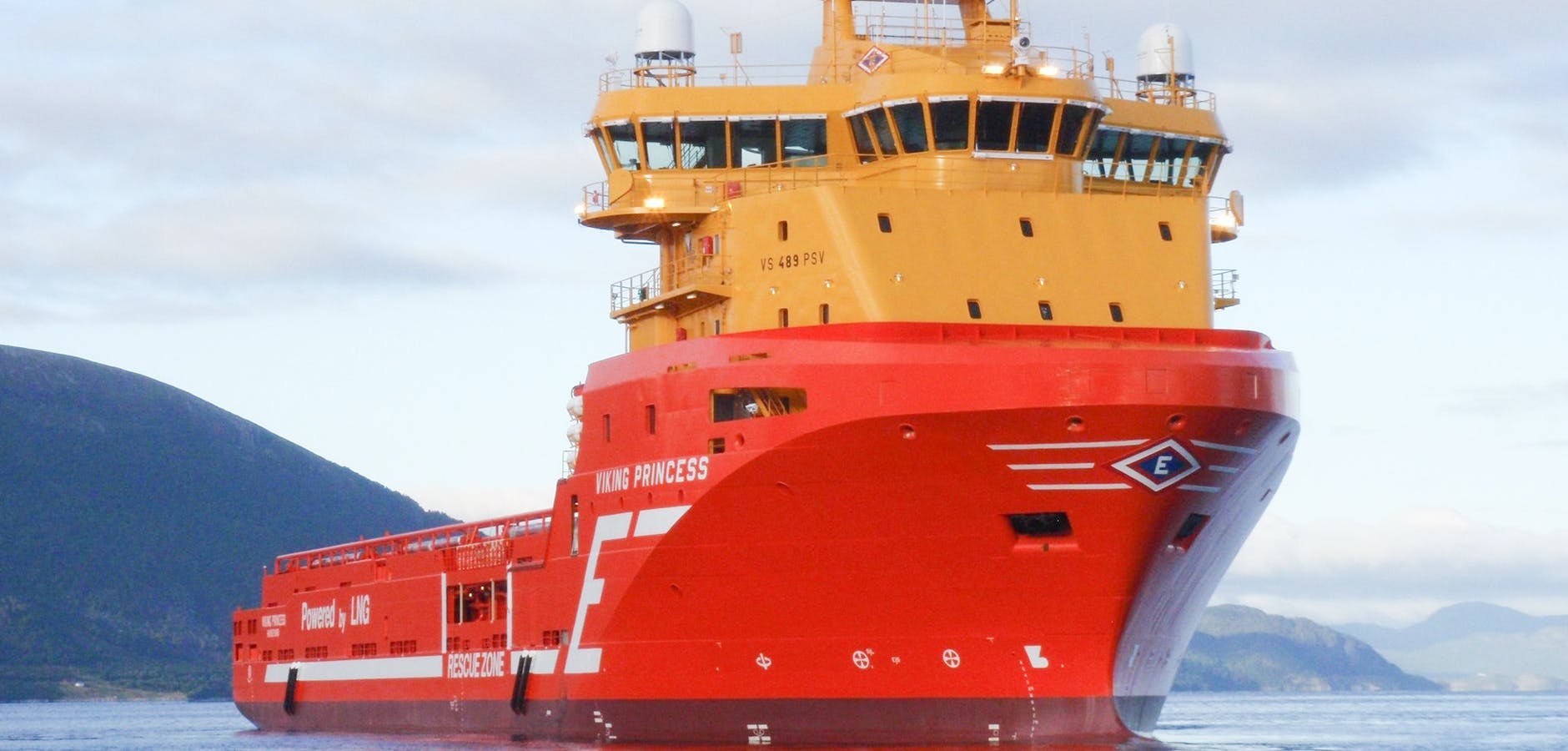 Norway's Gasnor inks LNG fueling deal with Wintershall Dea