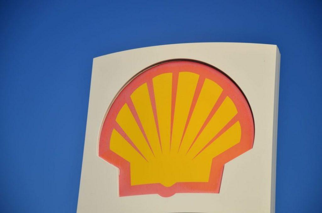 Shell's quarterly profit surges, LNG sales down