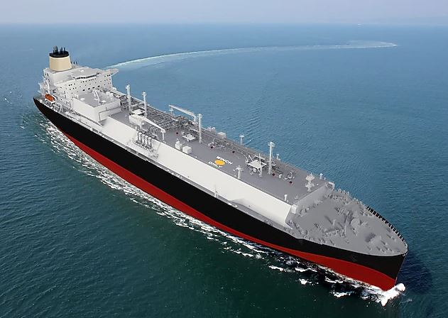 Shell adds six LNG carriers to its chartered fleet