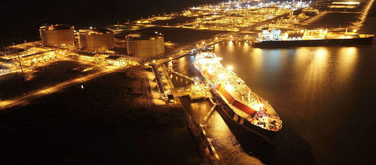 Awilco LNG logs profit rise