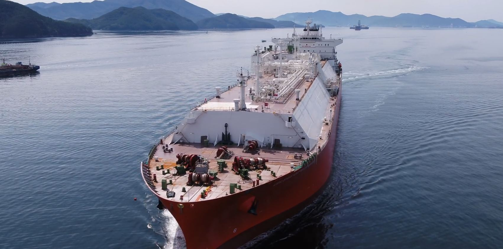 Denmark's Celsius adds fourth LNG newbuild to its fleet