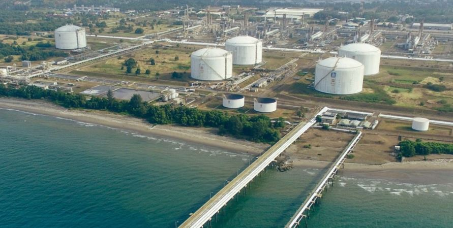 TotalEnergies to use Pertamina's Arun LNG hub in Indonesia