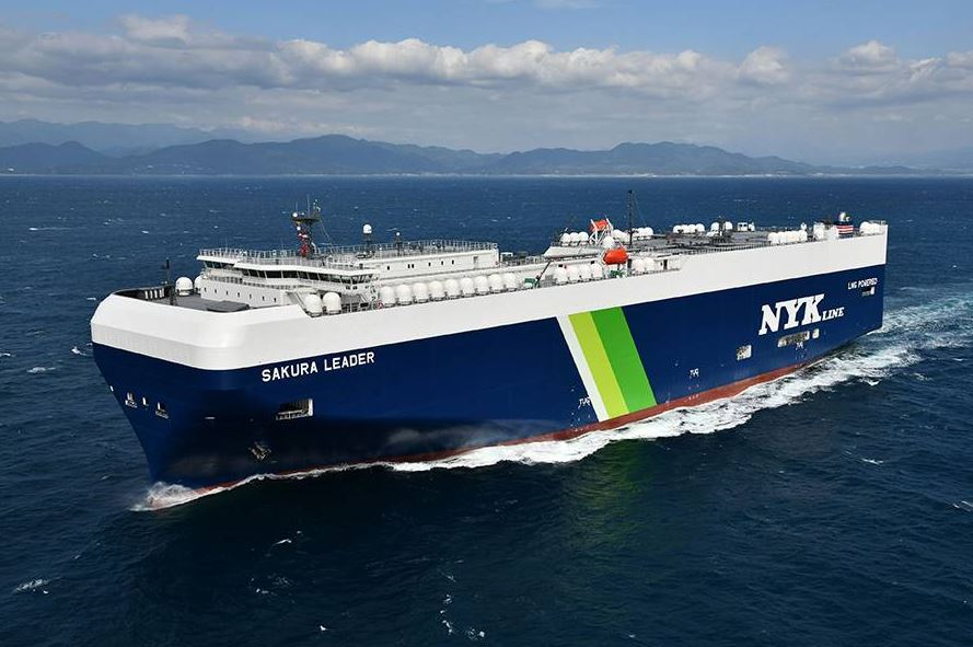 BP, NYK to work on LNG and other fuels as part of decarbonization move