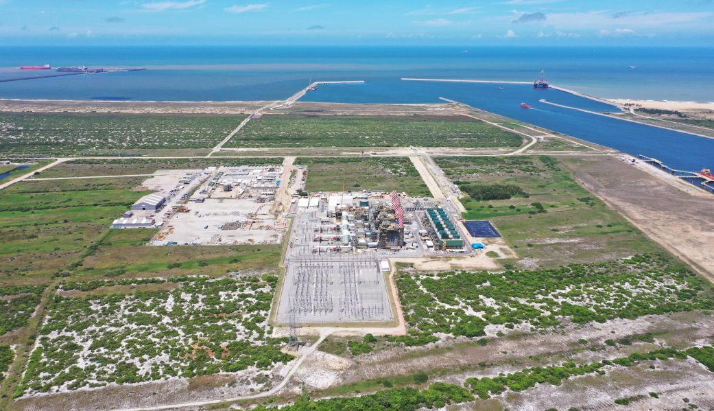 Brazil's GNA gets approval to launch first LNG power plant