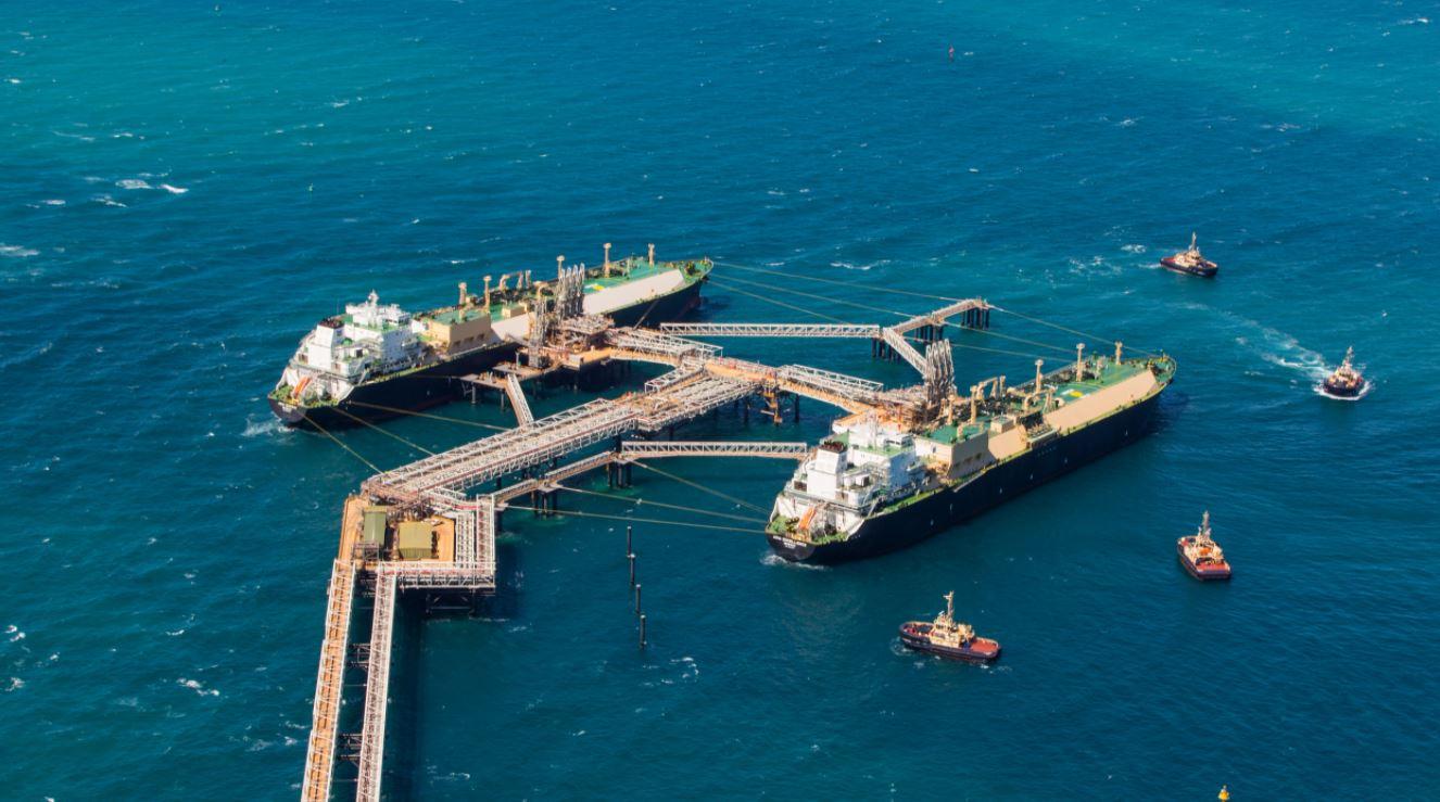Chevron to splash $10 billion on renewable fuels, hydrogen