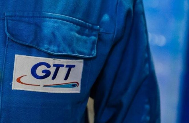 GTT launches new smart shipping solution