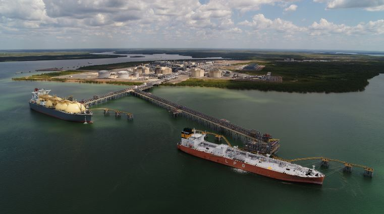 Inpex to deliver carbon-neutral LNG cargo to Toho Gas
