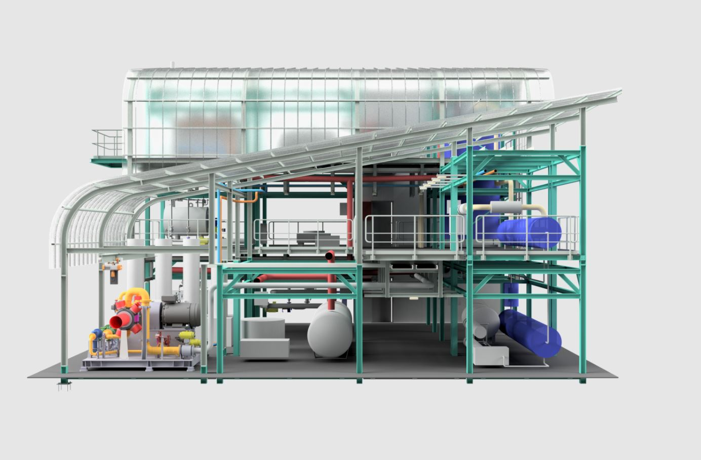 Japan's Jera makes investment in German hydrogen firm