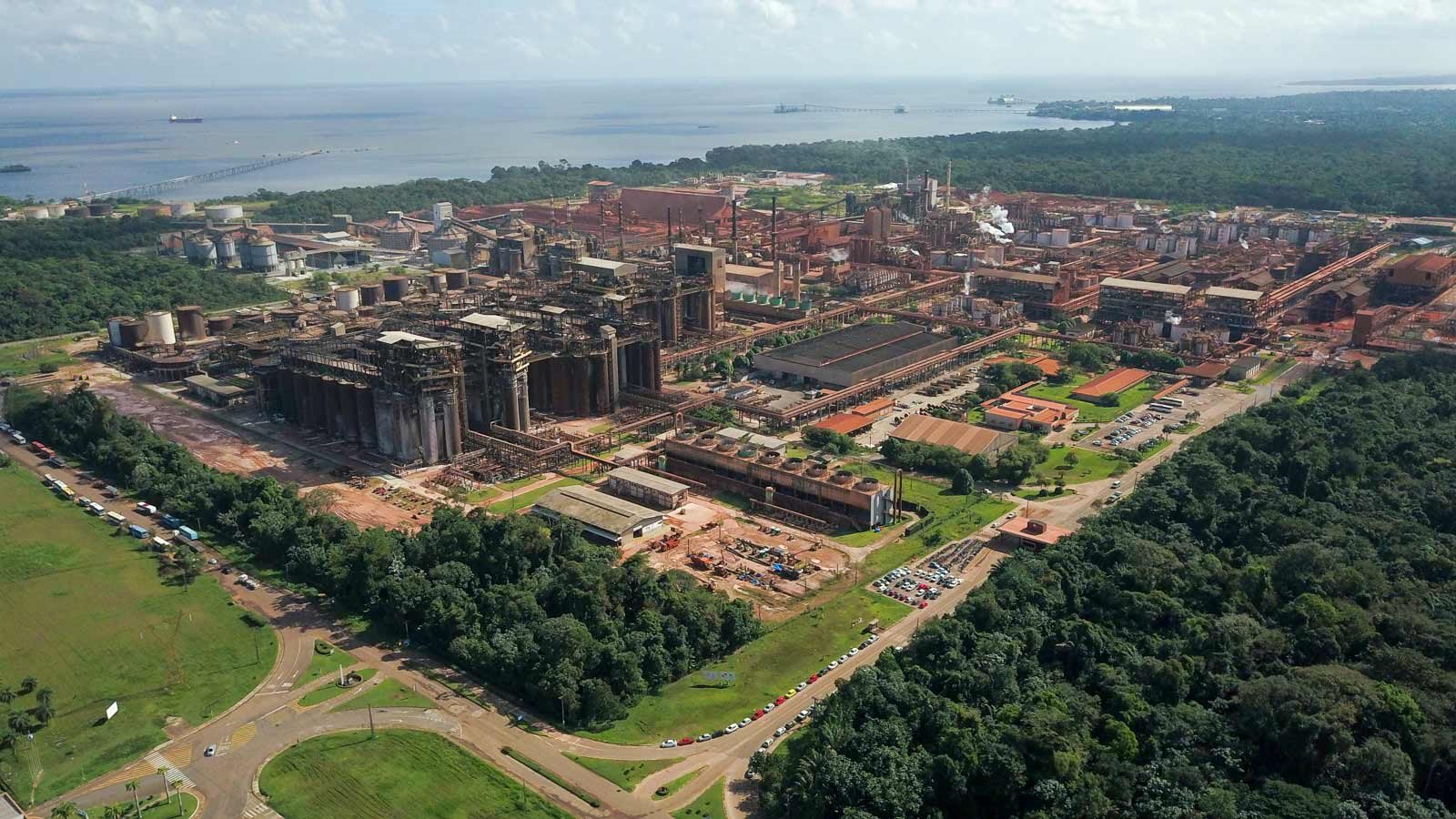 New Fortress, Norsk Hydro finalize terms for Brazil LNG deal
