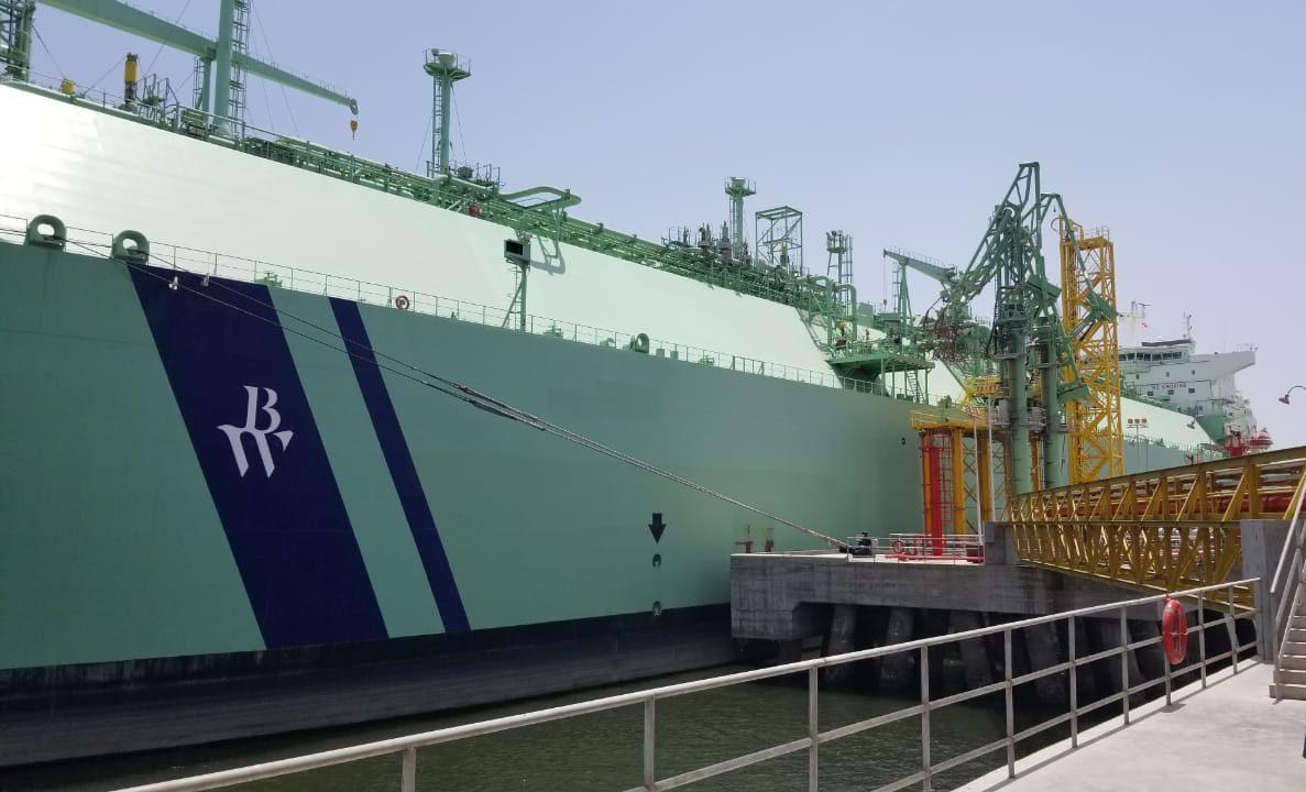 Pakistan floats tender for 8 spot LNG cargoes