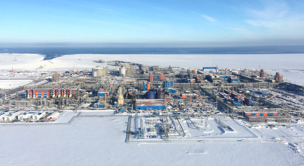 Russia's Novatek wins new Yamal licenses