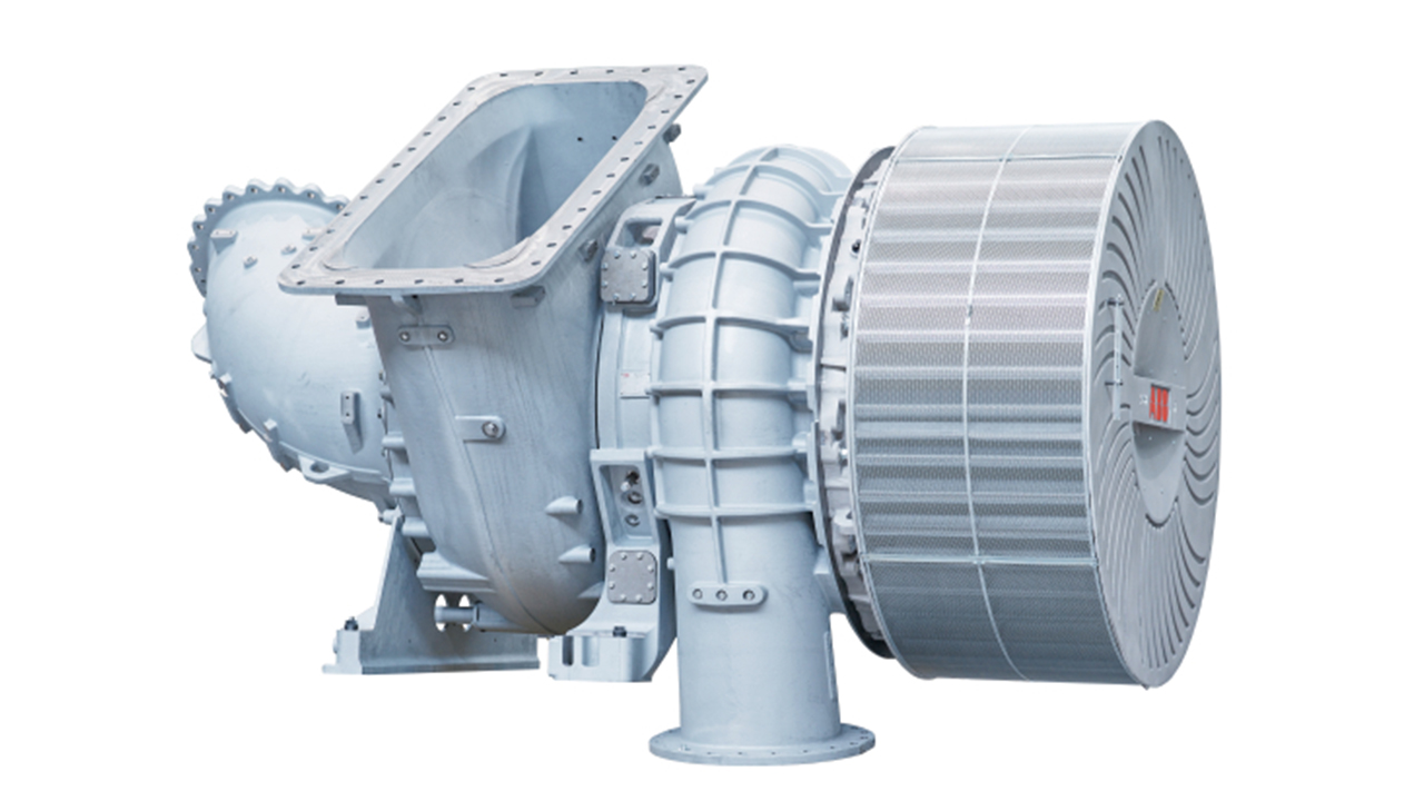 ABB to supply turbochargers for LNG carrier sextet