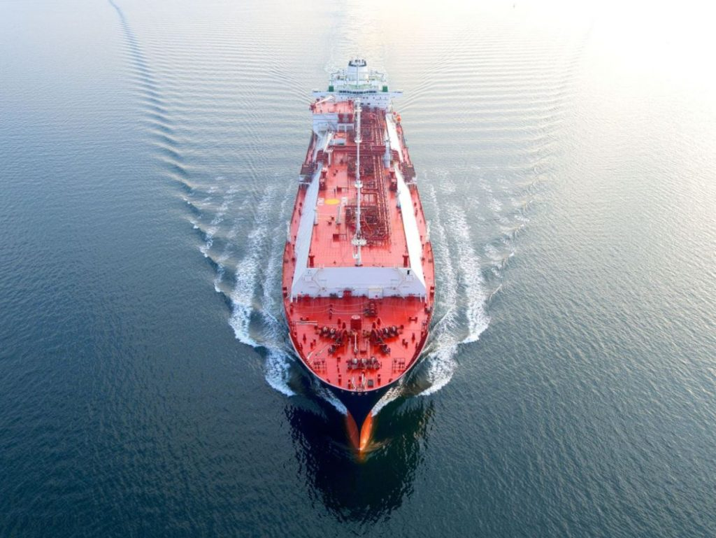Asian spot LNG price continues to surge
