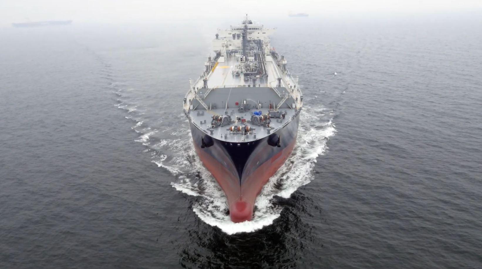 GasLog wraps up LNG carrier sale for $128 million