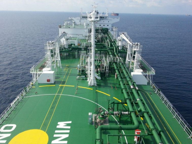 Himalaya Shipping raises more cash to fund LNG bulkers