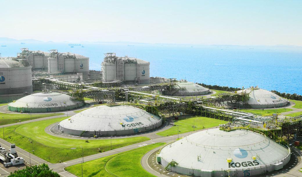 Kogas logs higher sales in September