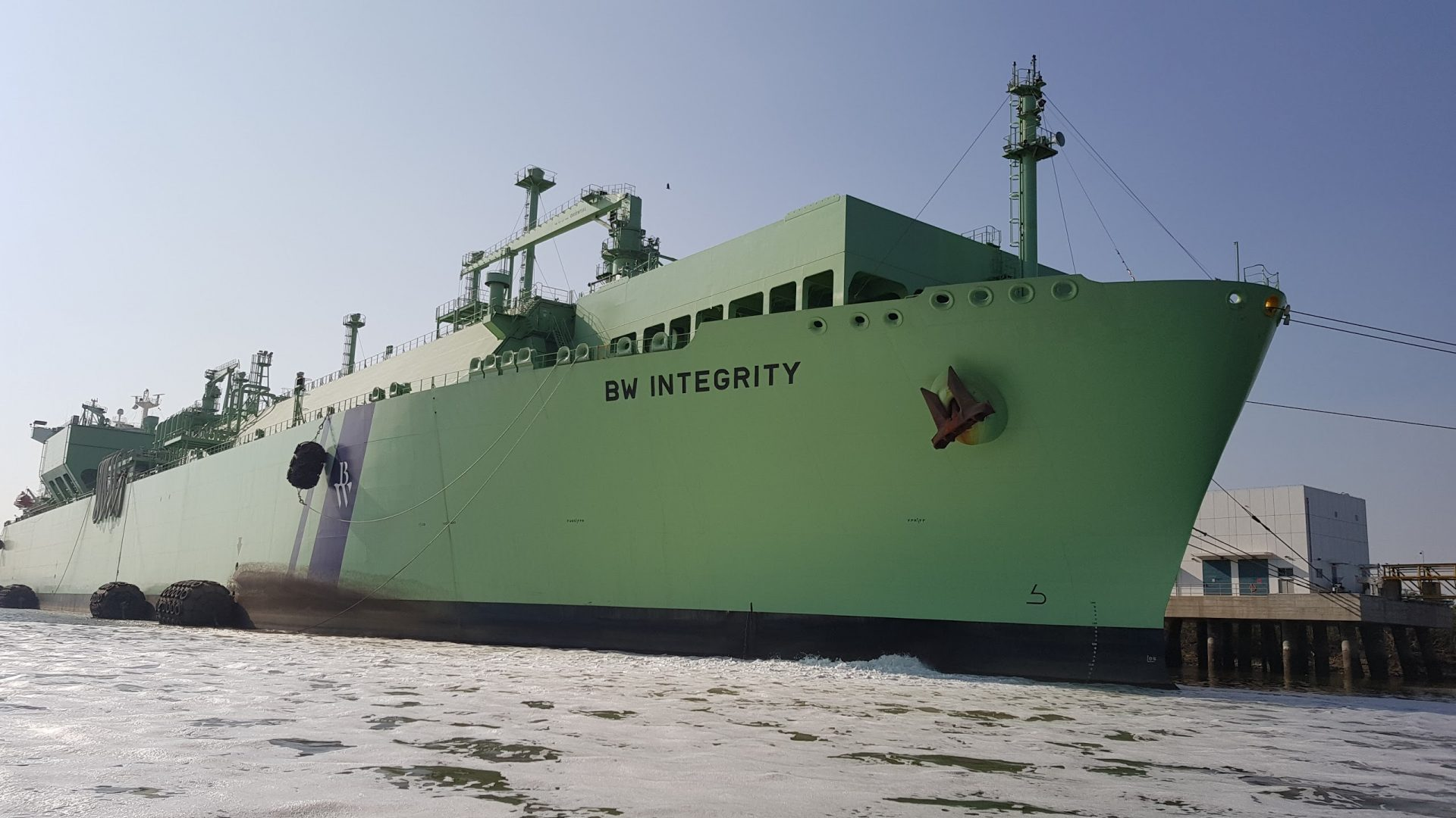 No bids in Pakistan LNG's tender for December-January spot cargoes